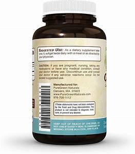 Coconut Oil Capsules - 1000 Mg Extra Virgin - 180 Softgels - Great Pills