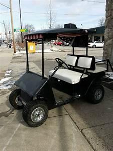 1984 Ezgo Golf Cart Gas For Sale