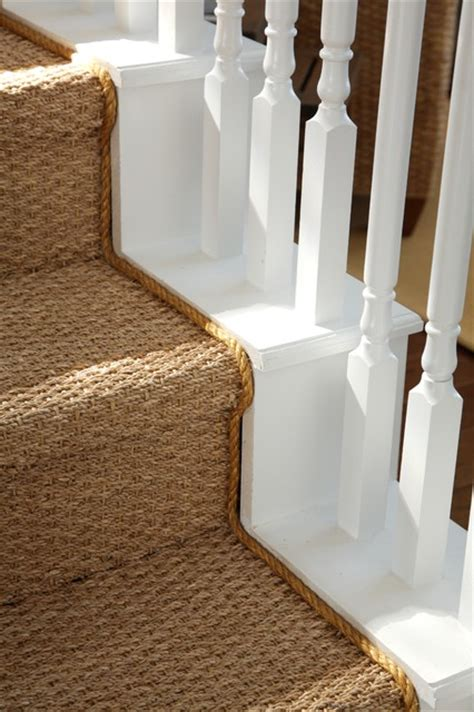 coastal living residence beach style staircase tampa