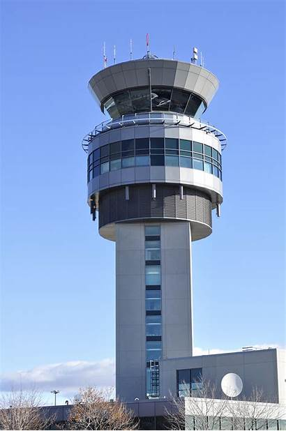 Aviation Tower Airport Control Lightning Protection Security