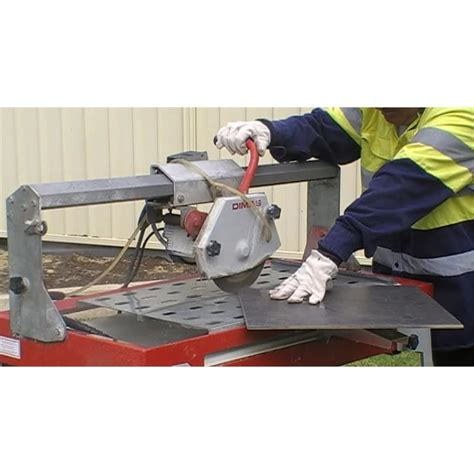 tile saw bunnings for hire electric tile saw table 4hr bunnings warehouse