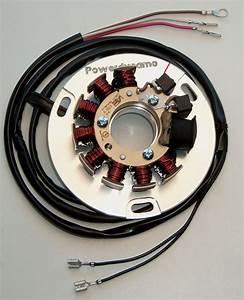 Powerdynamo For Suzuki Rv90