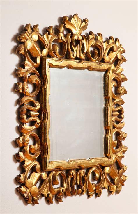 Mirror Baroque Style Mirrors 12 Of 15 Photos