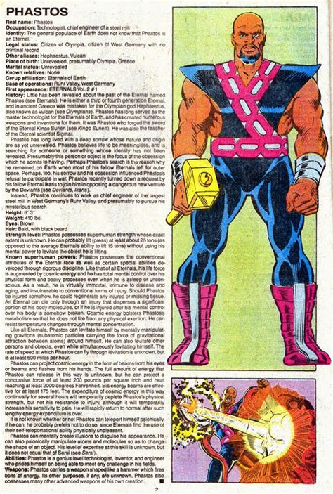 The John Douglas (Mostly) Comic Book Art Site: Handbook of ...