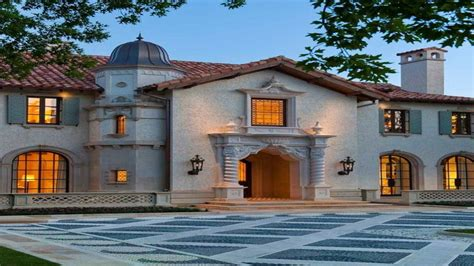 spanish colonial style home  spanish colonial style homes spanish colonial homes