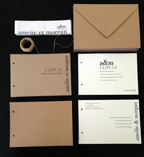 17 best images about wedding invitation faire part mariage on wedding