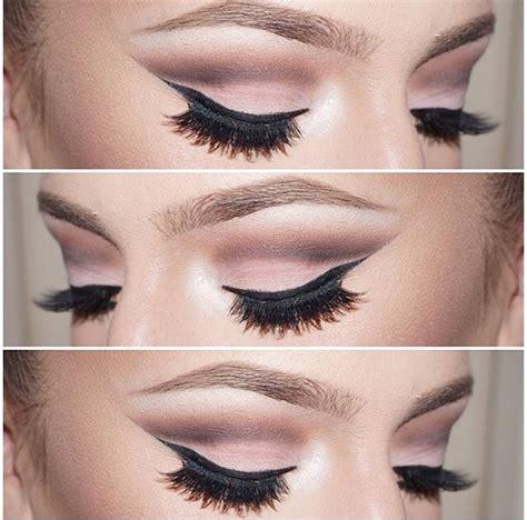 Как сделать макияж для карих глаз на каждый день пошаговые мастерклассы с фото