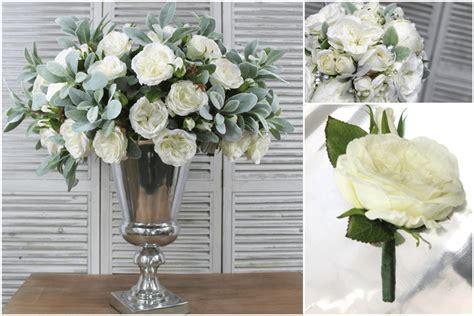 artificial flower arrangements  weddings inspirations