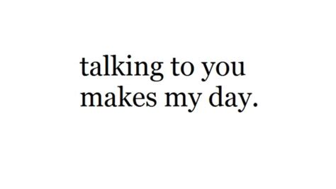 Miss Talking With You Quotes