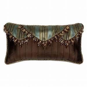 Eastern Accents Antalya Marmara Sea Envelope Pillow