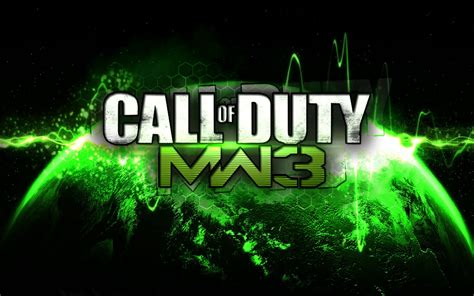 Modern Warfare 3 Wallpaper In Hd