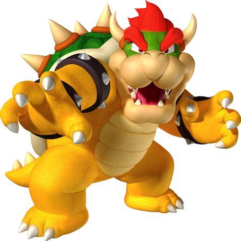 Bowser Smashpedia The Super Smash Bros Wiki
