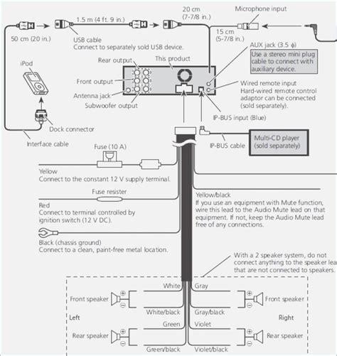 pioneer avic n1 cpn1899 wiring diagram