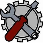 Admin Icon Tools Vector Svg