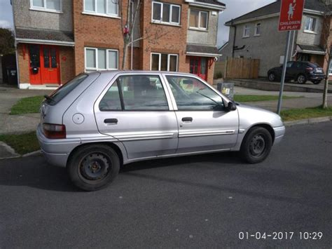 2000 Citroen Saxo For Sale In Portlaoise, Laois From Buggyman1