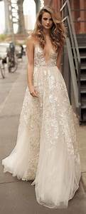 Berta Wedding Dresses SpringSummer 2018 Collection Oh