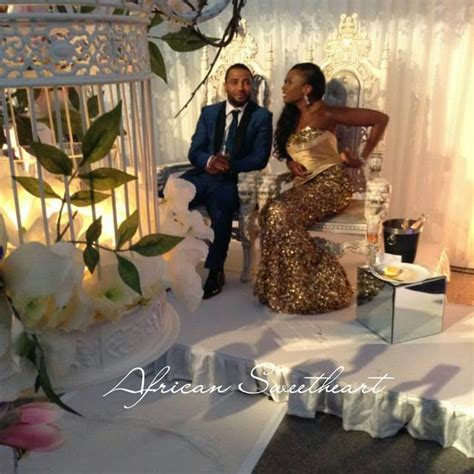 17 Best Images About African Theme Wedding On Pinterest