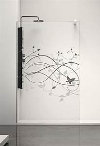 Duschwand Mit Motiv : duschwand profiltek belus walk in alleinstehende duschwand 8 mm ~ Sanjose-hotels-ca.com Haus und Dekorationen
