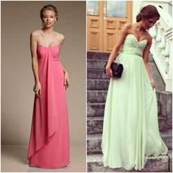 robe jaune pour mariage une robe longue pour invité mariage la boutique de maud