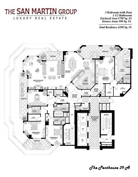 condo floor plans ideas  pinterest apartment