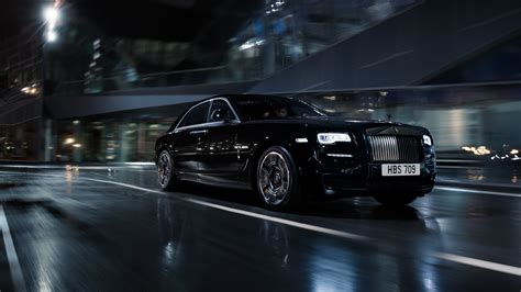 Rolls Royce Wraith Wallpapers by Wallpaper Rolls Royce Wraith Quot Black Badge Quot Geneva Auto