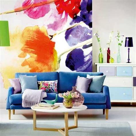 summer room decor 33 cheerful summer living room d 233 cor ideas digsdigs