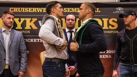 Briedis cer uz lielisku boksu un cīņas pret Usiku ...