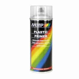 Sous Couche Peinture : bombe de sous couche peinture plastique 400ml peinture ~ Melissatoandfro.com Idées de Décoration