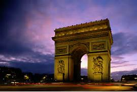 Cool Places To Go In Paris France by Places To Visit In France