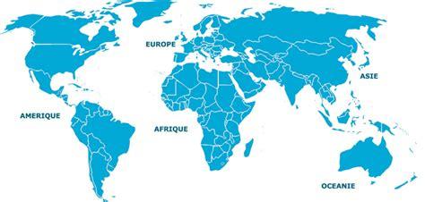 Pays Du Monde Carte Vierge by Carte Du Monde Vierge Avec Pays