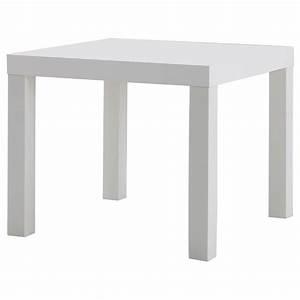 Ikea Petite Table : lack side table white 55 x 55 cm ikea ~ Teatrodelosmanantiales.com Idées de Décoration