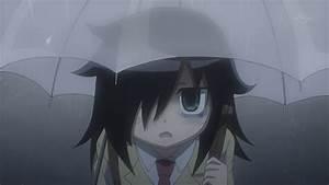 Watamote, episode 3 | Thoughts on anime  Watamote