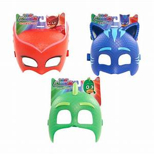 PJ Masks Hero Mask - Assorted* | Kmart