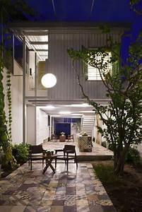 Rustic Industrial Design Industrial Steel Stilt House With Open Main Level