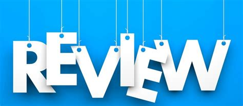 Bid Reviews The Big Review To Check Comprehension Hiexpat Korea