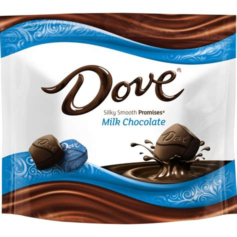 Harga Dove Chocolate buy dove promises milk chocolate snowflakes 8 87 oz