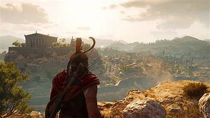 Creed Assassin Odyssey Consolewars Xone Ps4 Pc