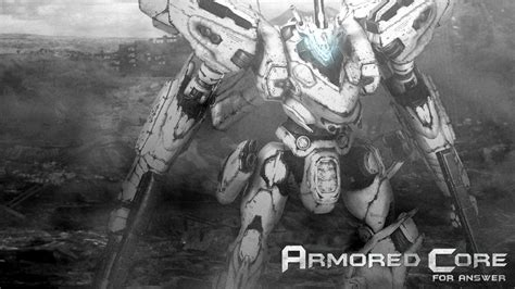 armored core  answer remember youtube