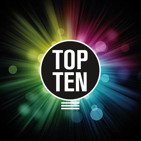 University Of Birmingham's 'top Ten' Celebrates Global Impact