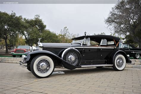 Auction Results And Data For 1929 Rolls-royce Phantom I