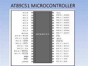 Temperature Controlled Fan Using 8051 Microcontroller
