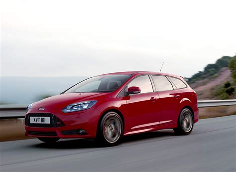 Focus St Wagon by 2012 Ford Focus St Wagon Ford Supercars Net