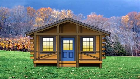 tiny cabin plans small mountain cabin plans weekend cabin plans mountain