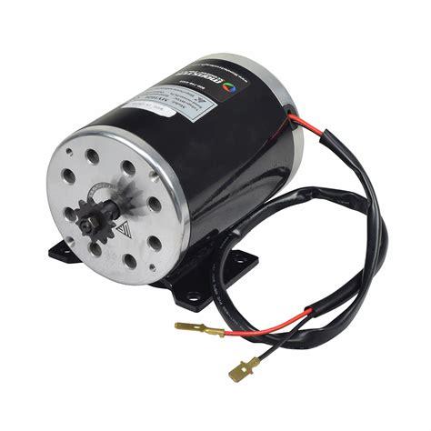 Watt Electric Motors by 48 Volt 1000 Watt My1020 Electric Motor With 11 Tooth 8 Mm