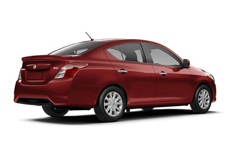 nissan sedan 2017 nissan versa reviews and rating motor trend