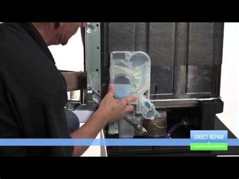 chambre de compression lave linge changer la chambre de compression dans un lave vaisselle