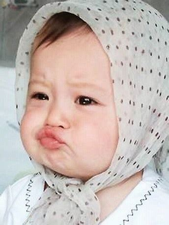 Gambar Bayi Perempuan Cantik