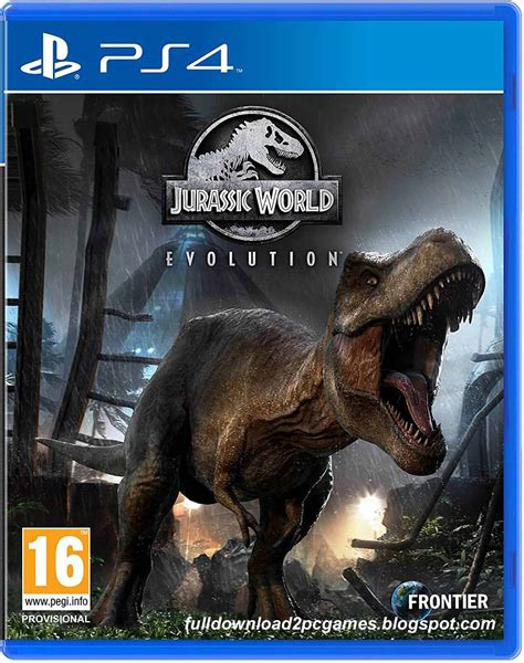 Jurassic World Evolution Free Download Pc Game Codex