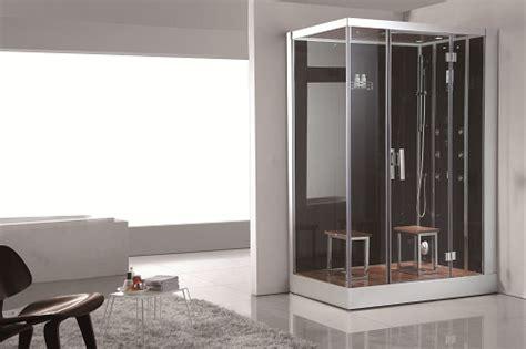 Custom Steam Shower Or Modular Freestanding Steam Shower