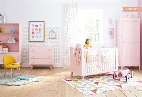chambres maison du monde ma chambre de bébé chez maisons du monde la mariée en